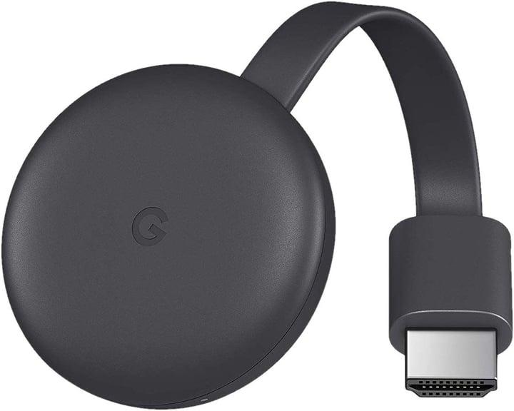Google Chromecast 3 2018 EU-Version Google Chromecast 798253300000 N. figura 1