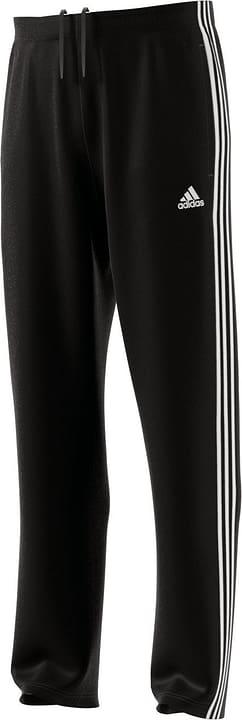 Essentials 3S Regular Fit Tricot Pant Pantalon pour homme Adidas 462405600320 Couleur noir Taille S Photo no. 1