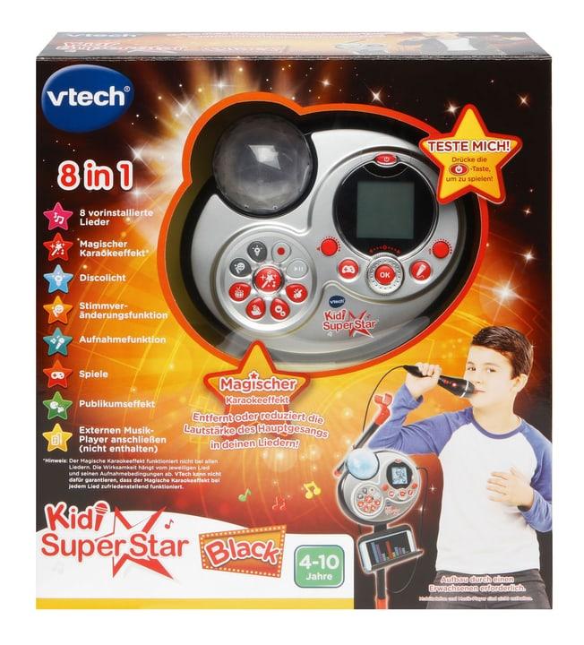 Vtech Kidi Super Star Schwarz (D) 745237190000 Photo no. 1