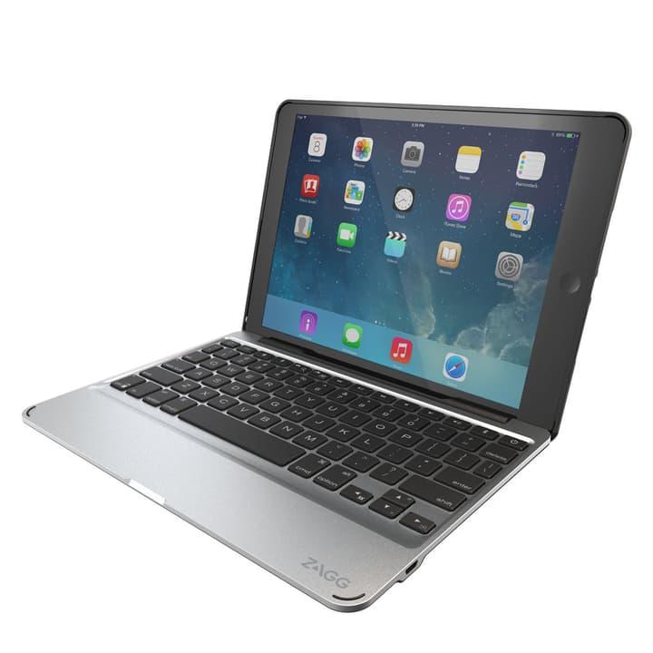 "ZAGG Slim Book Keyboard Case Backlit iPad Pro 12.9"" Zagg 797983500000"