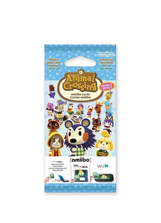 Animal Crossing Amiibo Cards (Vol. 3) 785300120882 Photo no. 1