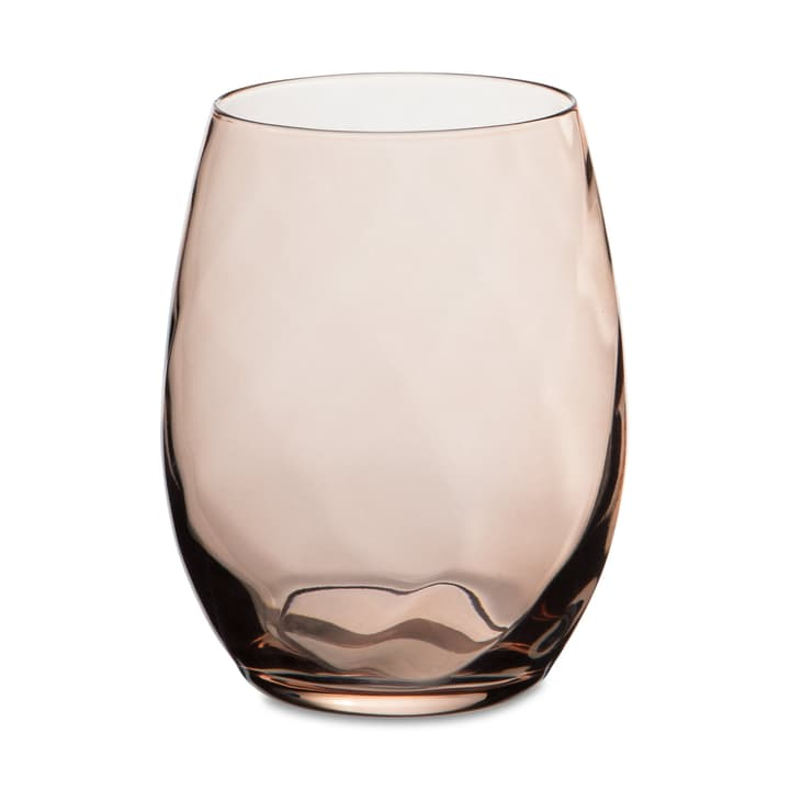 ARPEGE Wasserglas rosa 35cl. 393256700000 Bild Nr. 1
