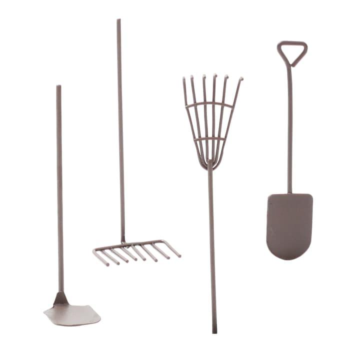 Mini-Gardening Gartenwerkzeug I AM CREATIVE 659767700000 Bild Nr. 1