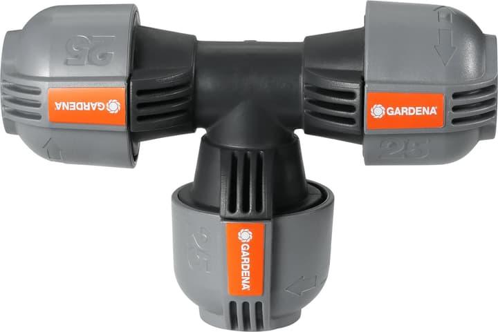 Sprinklersystem Raccordo a T Gardena 630449000000 N. figura 1