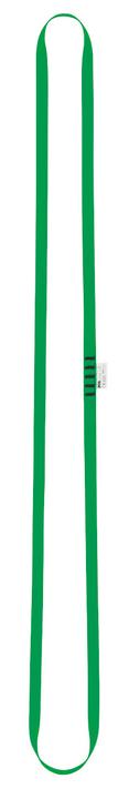 Anneau 120 cm Cappio Petzl 491282700060 Colore verde Taglie Misura unitaria N. figura 1
