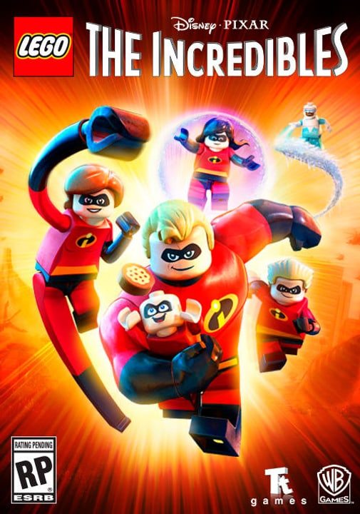 PC - LEGO The Incredibles Download (ESD) 785300139757 N. figura 1