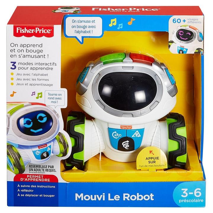 Fisher-Price Mouvi le Robot (F) 747316690100 Photo no. 1