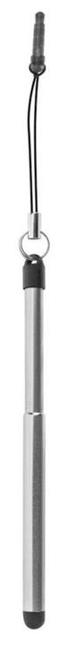 Touch Pen Universal 65mm argent Pen XQISIT 797960300000 Photo no. 1