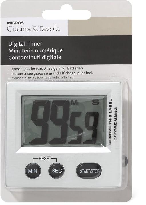 Digital-Timer bequem online bestellen - micasa.ch