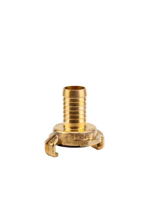 Equipements techniques Raccour pour tuyaux Gardena 630473300000 Photo no. 1