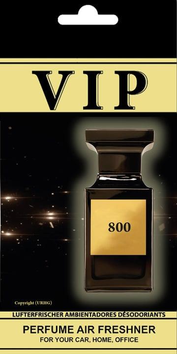 Caribi VIP Nr. 800 620276800000 Fragranza Nr. 800 N. figura 1