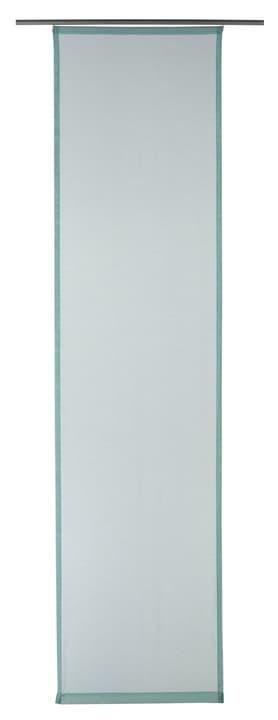GASPAR Tenda a pannello 430569030441 Colore Azzurro Dimensioni L: 60.0 cm x A: 245.0 cm N. figura 1