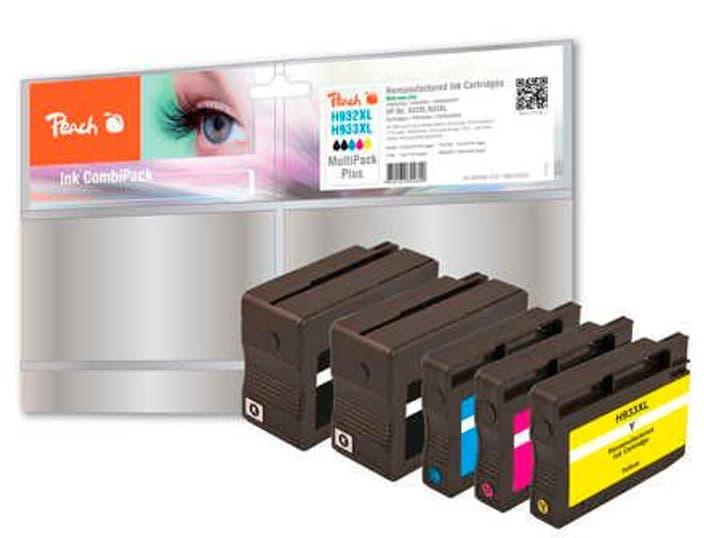 Combi PackPLUS cartucce d'inchiostro per 932XL/933XL Peach 785300124685
