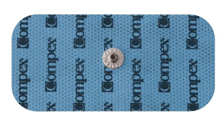 Snap Elektroden 5x10cm EMS Compex 463054300000 Bild-Nr. 1