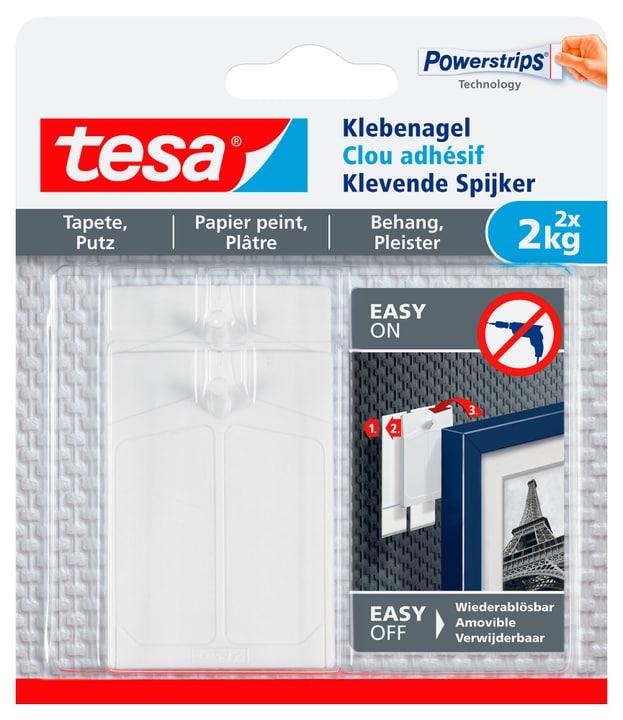 Klebenagel Tapete & Putz, 2 kg Tesa 675234400000 Bild Nr. 1