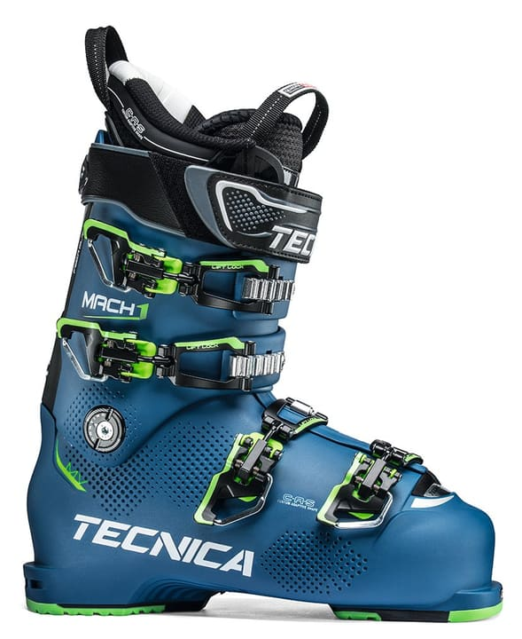 Mach 1 MV 120 Herren-Skischuh Tecnica 495463228547 Farbe denim Grösse 28.5 Bild-Nr. 1