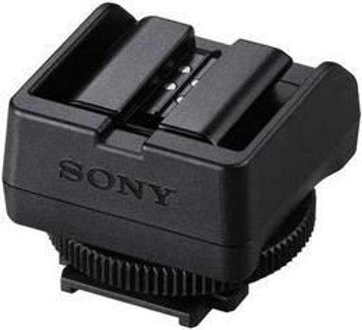 ADP-MAA Adaptateur de grille porte-flash Sony 785300135677 Photo no. 1