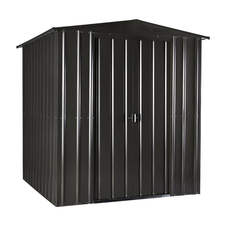 Metallgerätehaus Globel 6x5 Globel 647142500000