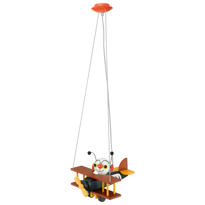 Suspension pour enfant AIRMAN Eglo 615038100000 Photo no. 1