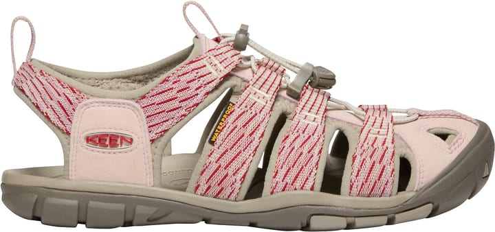 Clearwater CNX Sandales pour femme Keen 493446236038 Couleur rose Taille 36 Photo no. 1