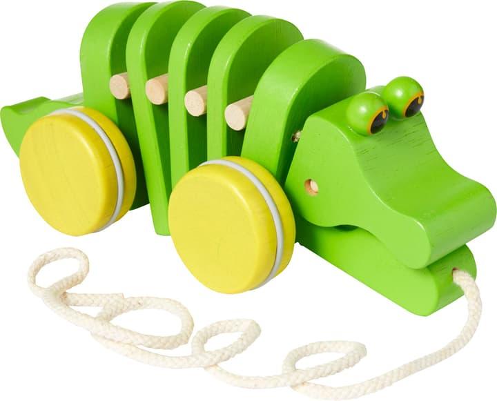 PLANTOYS Alligatore Plan Toys 404732700000 N. figura 1