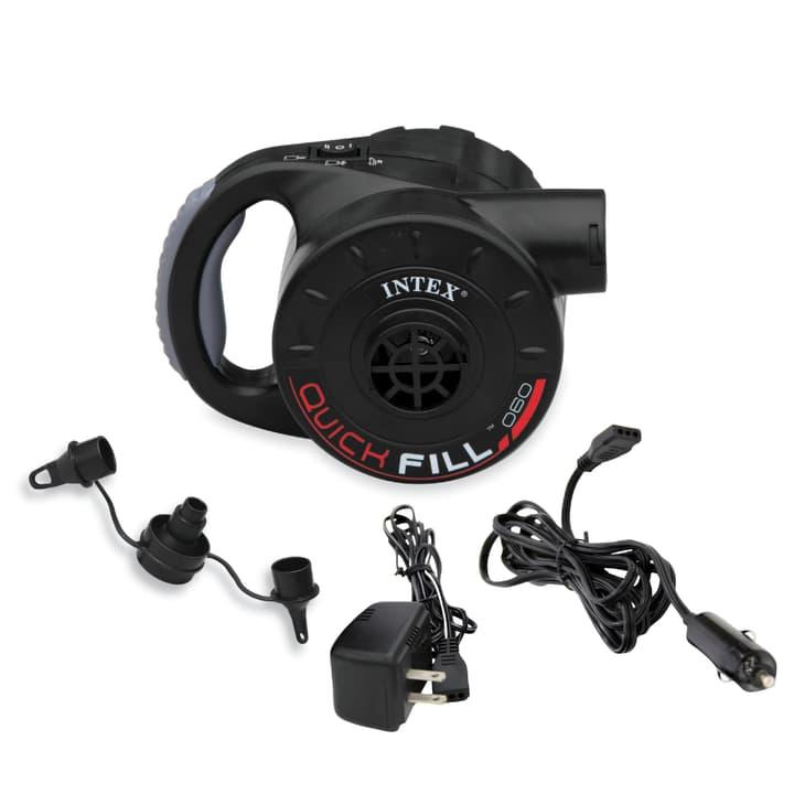 Quick Fill Rechargeable Electric Pump Pompe électrique 220 - 240 V Intex 491078500000 Photo no. 1