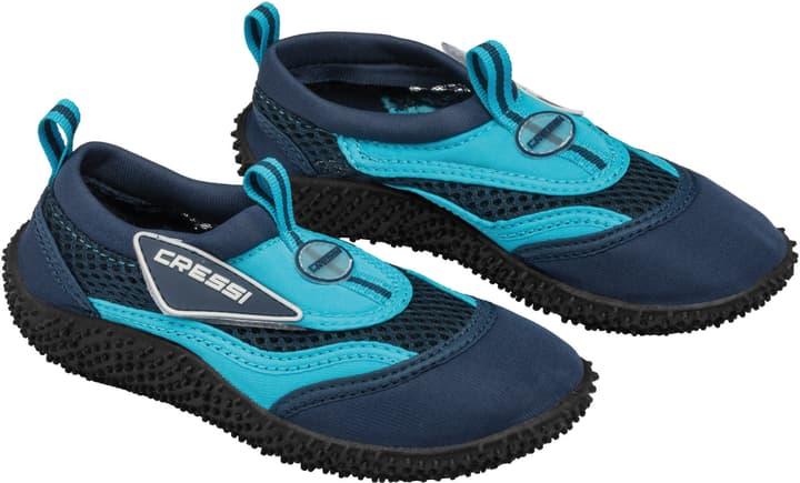 Coral Badeschuh Cressi 464723128040 Farbe blau Grösse 28 Bild-Nr. 1