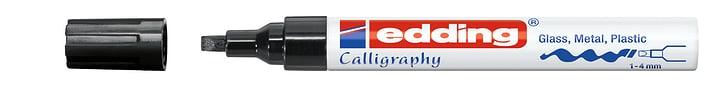 edding marqueur peinture 755 Edding 665571700030 Couleur Noir Photo no. 1
