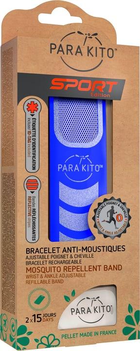 Mosquito Repellent Band Sport Parakito 464623600000 Photo no. 1