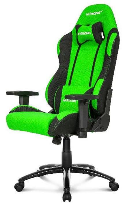 Prime Spielsitz grün / schwarz Spielsitz AKRacing 78530012821417 Bild Nr. 1