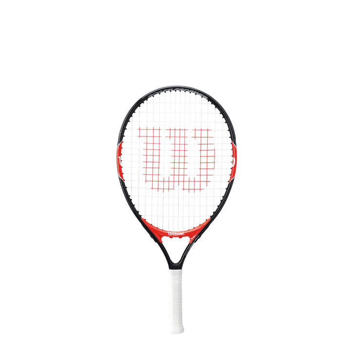 Roger Federer 21 Racket Wilson 491549602130 Dimensione delle impugnature a partire 21 Colore rosso N. figura 1
