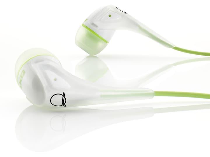 Q350 In-Ear Kopfhörer Akg 77274830000013 Bild Nr. 1