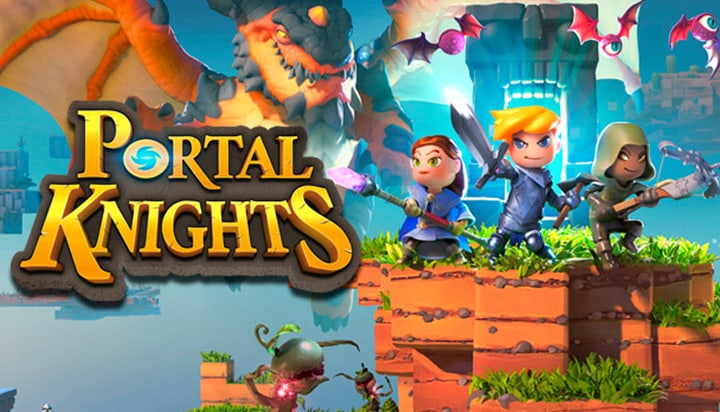 PC - Portal Knights Digital (ESD) 785300133650 Bild Nr. 1
