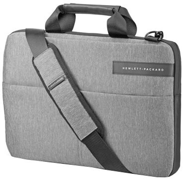 Signature Slim Topload Notebooktasche 14'' HP 798239500000 Bild Nr. 1