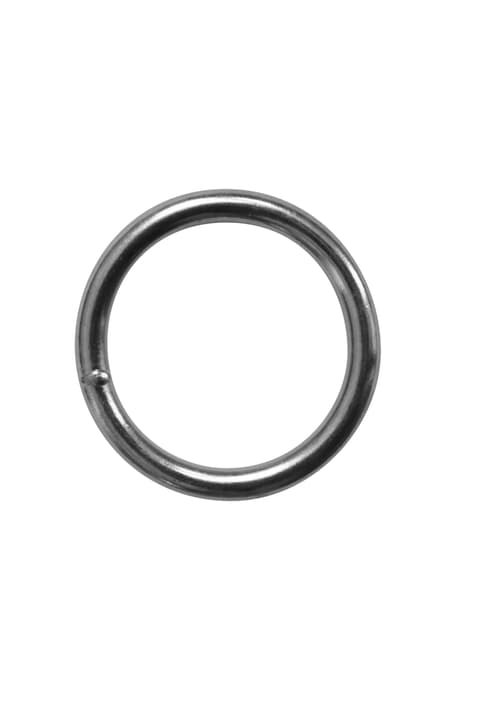 Ring geschweisst verzinkt 2 Stk. Meister 604712100000 Grösse 2x (3 x 20 mm) Bild Nr. 1