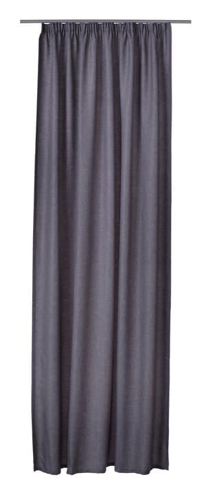 CRISTIANO Tenda preconfezionata coprente 430253921880 Colore Grigio Dimensioni L: 150.0 cm x A: 260.0 cm N. figura 1