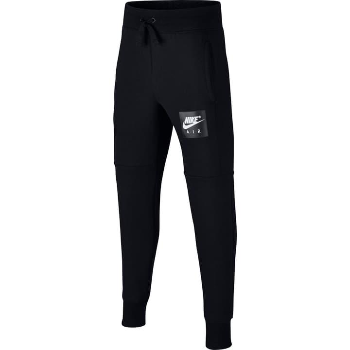 Air Pant Pantalon de loisirs pour fille Nike 464537812820 Couleur noir Taille 128 Photo no. 1