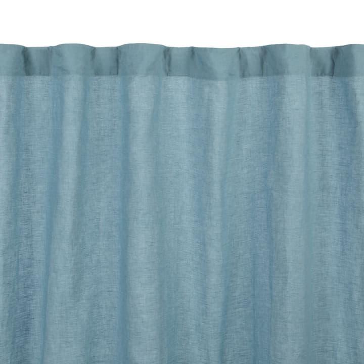 LILIT Tenda pronta da appendere 372077300000 Dimensioni L: 140.0 cm x A: 250.0 cm Colore Azzurro N. figura 1
