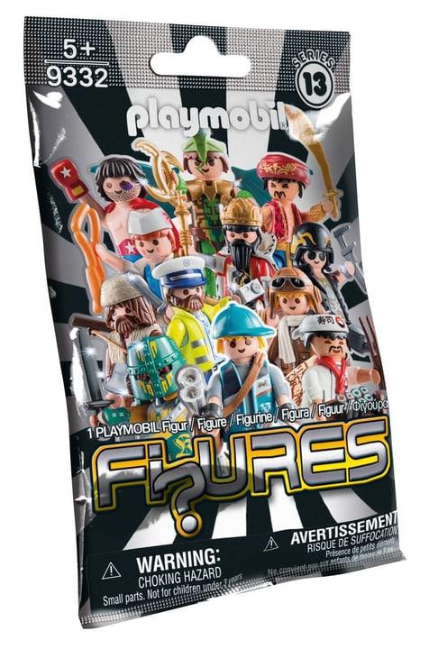 Playmobil Figures Series 13 - Boys 746095700000 N. figura 1
