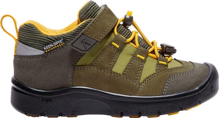 Hikeport WP Chaussures de loisirs pour enfant Keen 465503124060 Couleur vert Taille 24 Photo no. 1