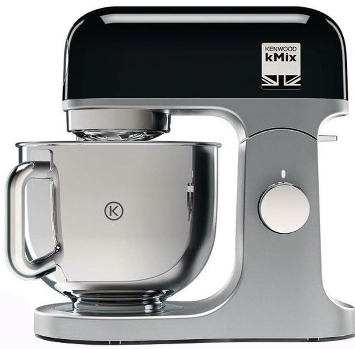 kMIX KMX750BK noir Robot de cuisine Kenwood 785300137653 Photo no. 1