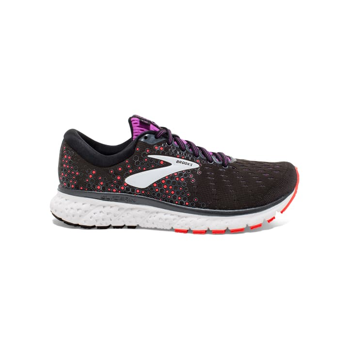 Glycerin 17 Damen-Runningschuh Brooks 492849439020 Farbe schwarz Grösse 39 Bild-Nr. 1