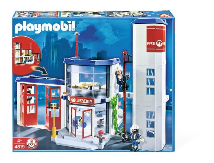 Ersatzteile Zubehör Zu Playmobil 03 11playmobil Feuerwehr