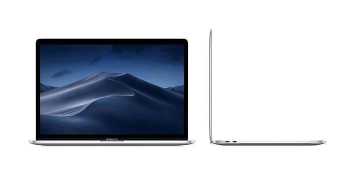 MacBook Pro 15 Touchbar 2.3GHz i9 16GB 512GB silver Apple 798492100000 Photo no. 1