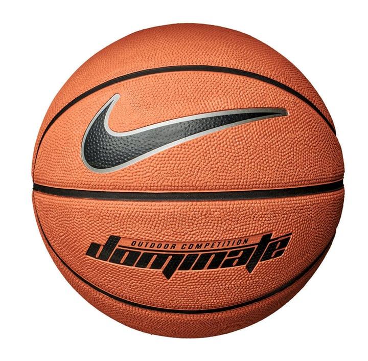 Image of Nike Dominate (7) Basketball braun