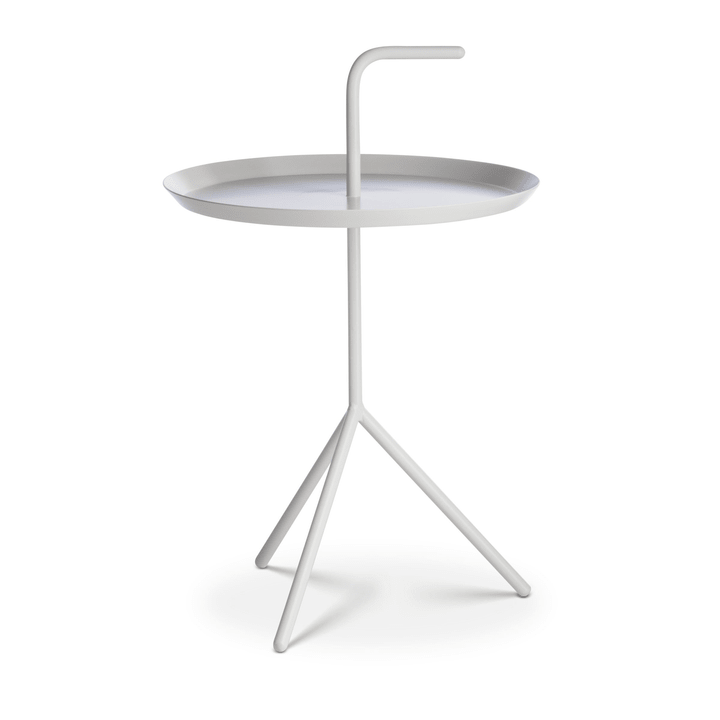 DLM SIDE table HAY 362168800010 Dimensions H: 58.0 cm Couleur Blanc Photo no. 1