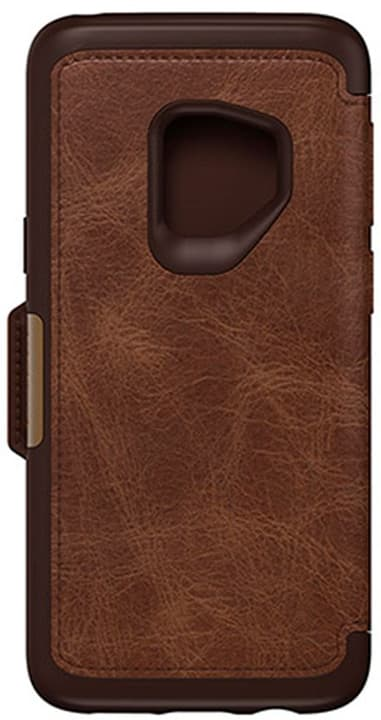 Book Cover Strada marron Coque OtterBox 785300140546 Photo no. 1