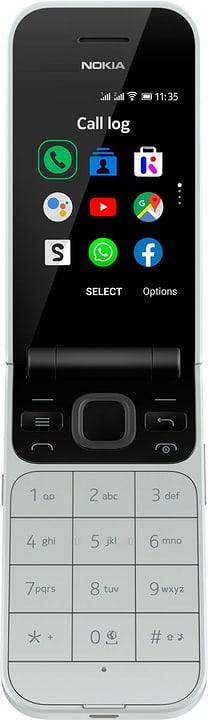 Nokia 2720 Flip Grey Mobiltelefon Nokia 785300148208 Bild Nr. 1