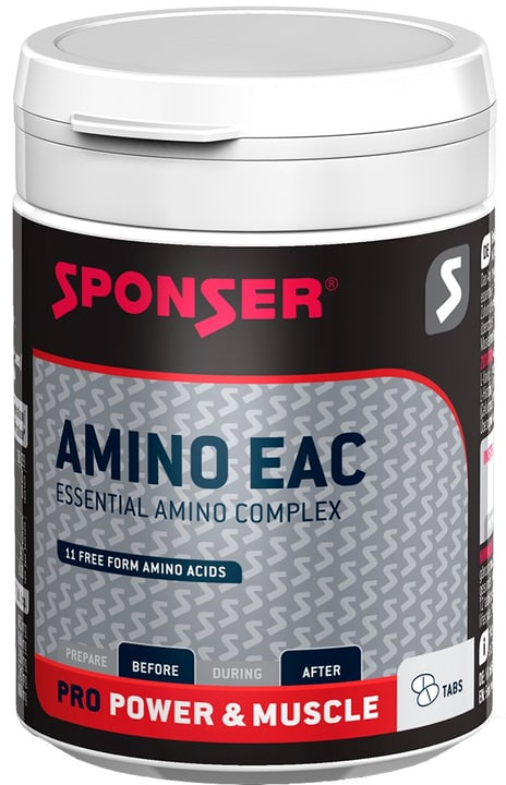 Amino EAC Pilules Sponser 463041500000 Photo no. 1