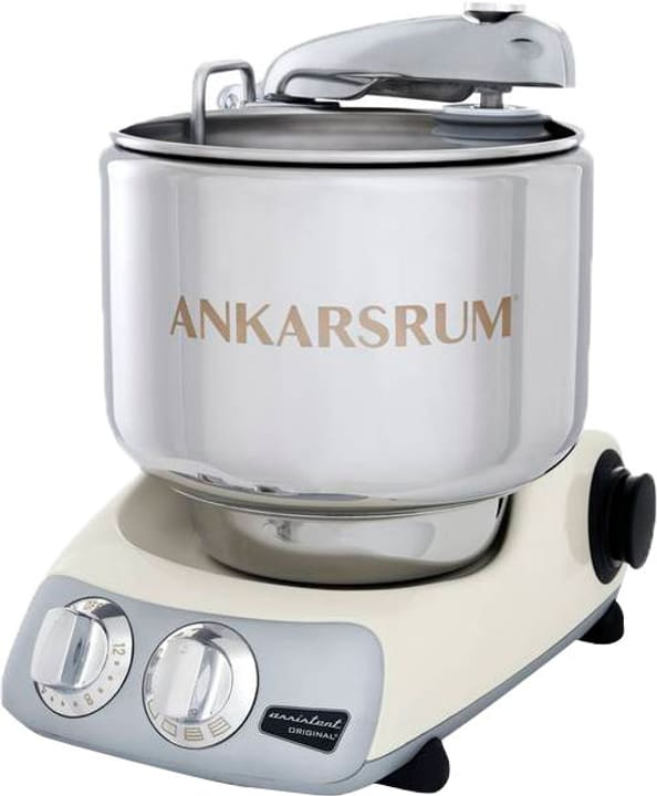 AKM6230B Light Cream Machine cuisine Ankarsrum 785300143205 Photo no. 1